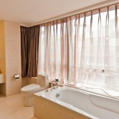 Funiton Hotel ванная фото 2