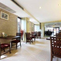 D Varee Diva Bally Sukhumvit Hotel Бангкок питание фото 3
