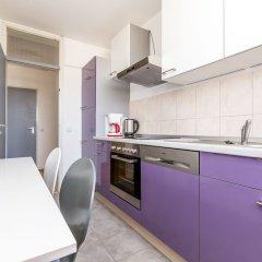 Апартаменты Apartment Deutz Кёльн в номере