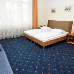 Hotel Europa City комната для гостей фото 14