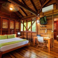 Отель Secret Bay комната для гостей фото 5