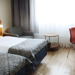 Отель Scandic Espoo комната для гостей