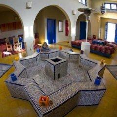 Отель Riad Ali Марокко, Мерзуга - отзывы, цены и фото номеров - забронировать отель Riad Ali онлайн интерьер отеля