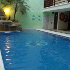 Hotel and Spa Sol y Luna бассейн