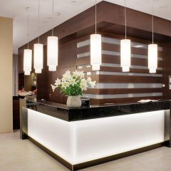 Отель Residence Inn by Marriott Munich City East интерьер отеля