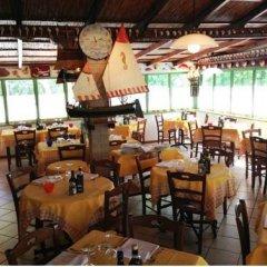 Отель Camping Al Bosco Италия, Градо - отзывы, цены и фото номеров - забронировать отель Camping Al Bosco онлайн питание фото 2