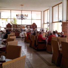 Hotel Mision Santa Maria питание