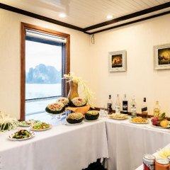 Отель Gray Line Halong Cruise Халонг помещение для мероприятий фото 2