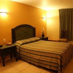 Отель Latino Мексика, Гвадалахара - отзывы, цены и фото номеров - забронировать отель Latino онлайн комната для гостей фото 5