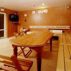 Гостиница Спортивная сауна