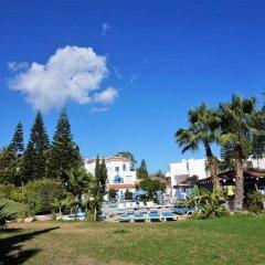 Andreotis Hotel Apts Протарас фото 11
