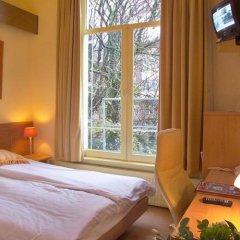 Hotel Rembrandt сейф в номере