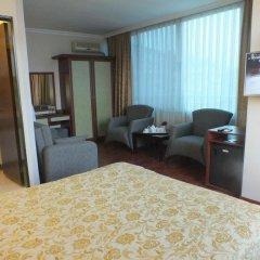 Emexotel Турция, Стамбул - 1 отзыв об отеле, цены и фото номеров - забронировать отель Emexotel онлайн удобства в номере фото 2