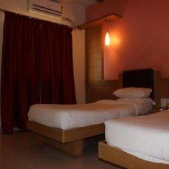 Отель Supreme Гоа сейф в номере