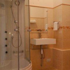 Мини-Отель Геральда на Марата ванная фото 2