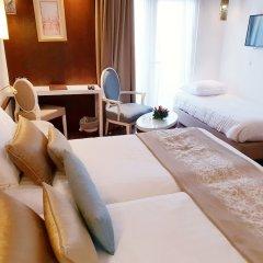 Отель Sousse Palace Сусс комната для гостей фото 5