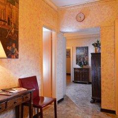 Hotel San Maurizio комната для гостей фото 2