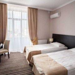 Гостиница Рейкарц Сумы комната для гостей фото 4