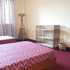 Отель Nirvana Private Apartment Непал, Катманду - отзывы, цены и фото номеров - забронировать отель Nirvana Private Apartment онлайн комната для гостей фото 2