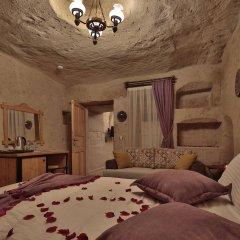 Fosil Cave Hotel Турция, Ургуп - отзывы, цены и фото номеров - забронировать отель Fosil Cave Hotel онлайн комната для гостей фото 5