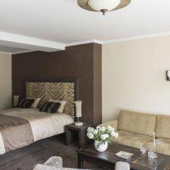 Отель Das Central – Alpine . Luxury . Life комната для гостей