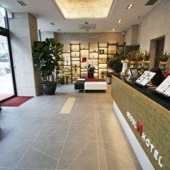 SEOUL N HOTEL Dongdaemun интерьер отеля фото 2