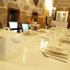 Hekim Konagi Hotel Турция, Гюзельюрт - отзывы, цены и фото номеров - забронировать отель Hekim Konagi Hotel онлайн питание