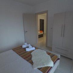 Отель Privé Hotel and Apartment Албания, Ксамил - отзывы, цены и фото номеров - забронировать отель Privé Hotel and Apartment онлайн комната для гостей