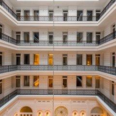 Prestige Hotel Budapest Будапешт