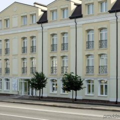 Гостиница Raziotel Kyiv фото 3
