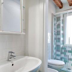 Отель Fenice Maison ванная фото 2