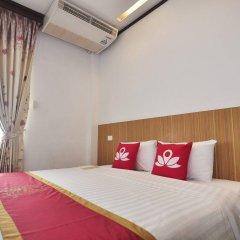 Отель ZEN Rooms Basic Chinatown Bangkok Таиланд, Бангкок - отзывы, цены и фото номеров - забронировать отель ZEN Rooms Basic Chinatown Bangkok онлайн комната для гостей