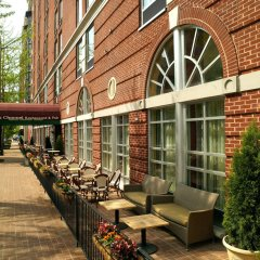 Отель Fairfield Inn & Suites by Marriott Washington, DC/Downtown фото 10