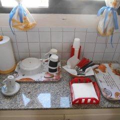 Отель Atena Bed and Breakfast Лечче в номере