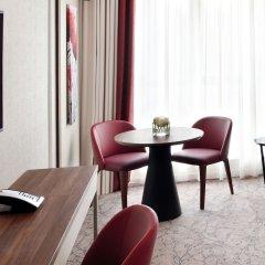 Movenpick Hotel Apartments Downtown Dubai Дубай удобства в номере