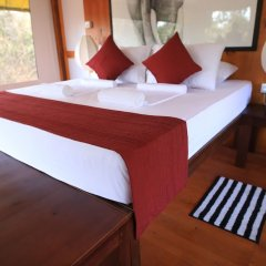 Отель Topan Yala комната для гостей фото 2