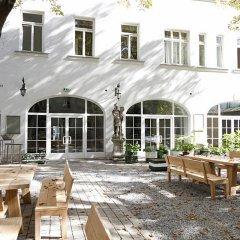 Отель Brauhof Wien Вена