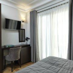 Отель Acropolis Hill удобства в номере фото 2