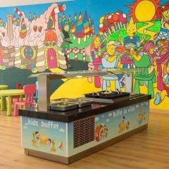 Отель Club Jandía Princess детские мероприятия фото 2