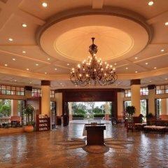 Sanya Golden Phoenix Sea View Hotel интерьер отеля фото 2