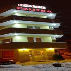 Отель Семейный Отель Палитра Болгария, Варна - отзывы, цены и фото номеров - забронировать отель Семейный Отель Палитра онлайн вид на фасад