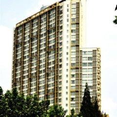 Kingtown Hotel Hongqiao балкон
