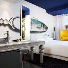 Andaz Amsterdam Prinsengracht - A Hyatt Hotel спа