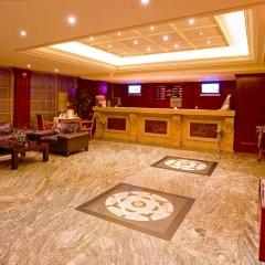 The Green Park Hotel Taksim интерьер отеля