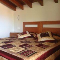 Отель Casa Rural La Llosina Онис в номере фото 2