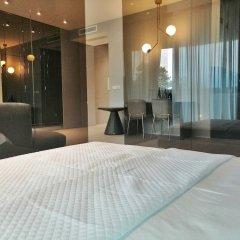 Отель Royal Gardens Luxury Черногория, Будва - отзывы, цены и фото номеров - забронировать отель Royal Gardens Luxury онлайн комната для гостей фото 5