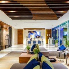 Отель Shama Sukhumvit Бангкок спортивное сооружение