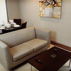 Отель Lamartine 619 Residencial Мексика, Мехико - отзывы, цены и фото номеров - забронировать отель Lamartine 619 Residencial онлайн комната для гостей фото 2