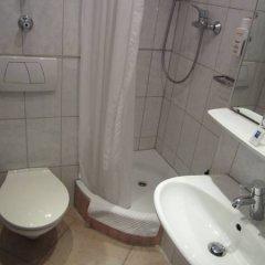 Отель Westend Hotel (ex Hotel Kurpfalz) Германия, Мюнхен - - забронировать отель Westend Hotel (ex Hotel Kurpfalz), цены и фото номеров ванная фото 2