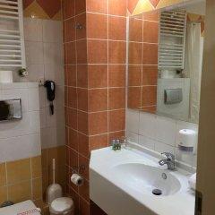 Отель Athina Palace Греция, Ферми - отзывы, цены и фото номеров - забронировать отель Athina Palace онлайн ванная фото 2